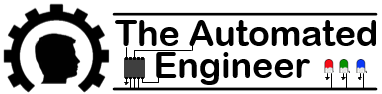 The Automated Engineer Logo